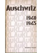 Auschwitz 1940-1945