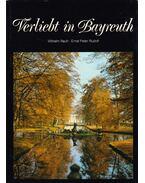 Verliebt in Bayreuth