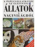 Állatok a nagyvilágból - Veselovsky, Zdenek