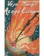 Az égő Európa
