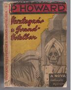 Vesztegzár a Grand Hotelben (1939)