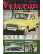 Veterán autó és motor 2010/3