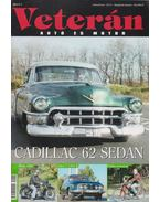 Veterán autó és motor 2011/1