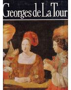 Georges De La Tour - Victor Ieronim Stoichita