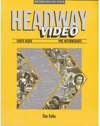 Headway Video - Pre-Intermediate