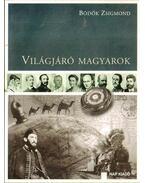 Világjáró magyarok