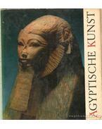 Ägyptische Kunst - Vilímková, M.