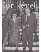 Kor-képek 1980-1989 - Vince Mátyás (szerk.), Féner Tamás