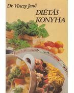Diétás konyha - Vincze Jenő