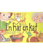 En hat en kat - VINTHER JENSEN, ANETTE