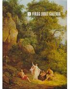 Virág Judit Galéria és Aukciósház Őszi aukció 2014