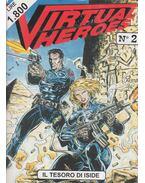 Virtual Heroes No. 2.