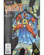 The Visitor Vol. 1. No. 3