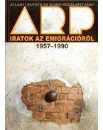 Iratok az emigrációról 1957-1990 - Vitek Tamás (szerk.), Balogh Piroska, Király Béla