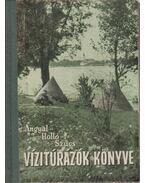 Vízitúrázók könyve
