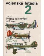 Vojenská letadla 2.