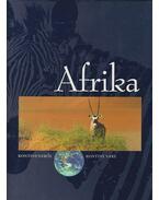 Afrika - Vojnits András