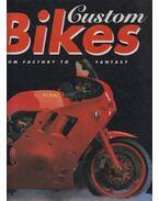 Custom Bikes - Volker Koerdt