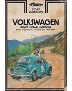 Volkswagen Service-Repair Handbook