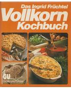 Vollkorn Kochbuch