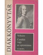 Candide vagy az optimizmus - Voltaire