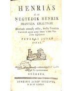 Henriás - Voltaire