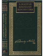 Vörösmarty Mihály költeményei III. - Vörösmarty Mihály