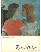 Roland Oudot - Vouga, Daniel