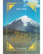 Vulkánmorfológia