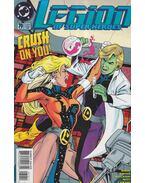 Legion of Super-Heroes 70. - Waid, Mark, Armstrong, Jason
