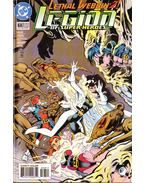 Legion of Super-Heroes 68. - Waid, Mark, McCraw, Tom, Moder, Lee, Tom Peyer