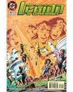 Legion of Super-Heroes 71. - Waid, Mark, McCraw, Tom, Moder, Lee, Tom Peyer