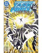 Justice League Task Force 18. - Waid, Mark, Priest, Velluto, Sal