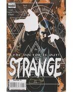 Strange No. 1. - Waid, Mark, Rios, Emma