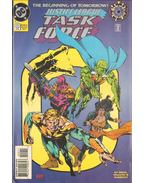 Justice League Task Force 0. - Waid, Mark, Velluto, Sal