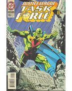 Justice League Task Force 15. - Waid, Mark, Velluto, Sal