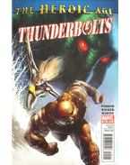 Thunderbolts No. 145 - Walker, Kev, Jeff Parker