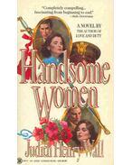 Handsome Women - Wall, Judith Henry