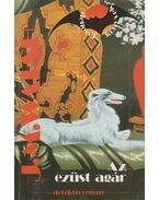 Az ezüst agár - Walsh, J. M.