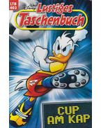 Cup am Kap - Walt Disney