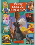 Disney Nagy Filmeskönyv - Walt Disney