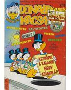 Donald Kacsa 1997/09. - Walt Disney