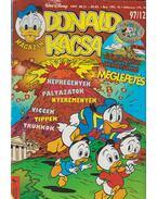 Donald Kacsa 1997/12. - Walt Disney