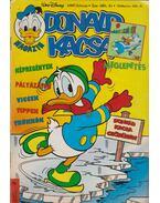 Donald Kacsa 1997. február - Walt Disney