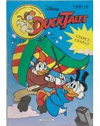 Duck Tales 1991/6 - Walt Disney