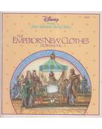 The Emperor's New Clothes - Walt Disney