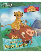 The Lion King - Far from the Pifre Lands - Walt Disney