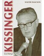Kissinger életrajz - Walter Isaacson