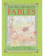 The Big Book of Fables - Walter Jerrold