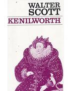 Kenilworth - Walter Scott